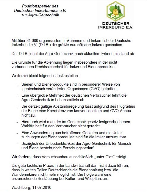 Deutscher Imkerbund 2